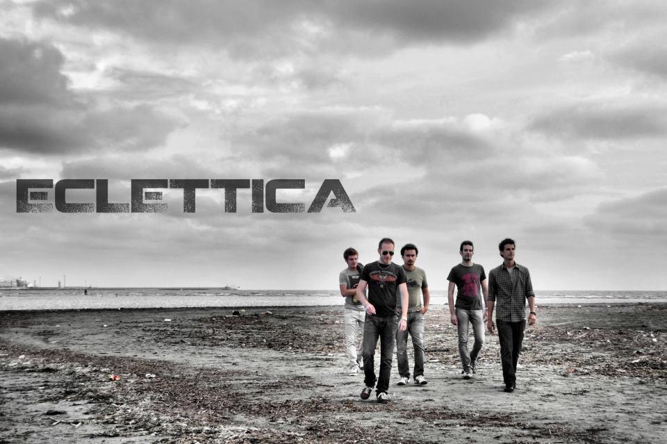 Eclettica – Effetto Venezia