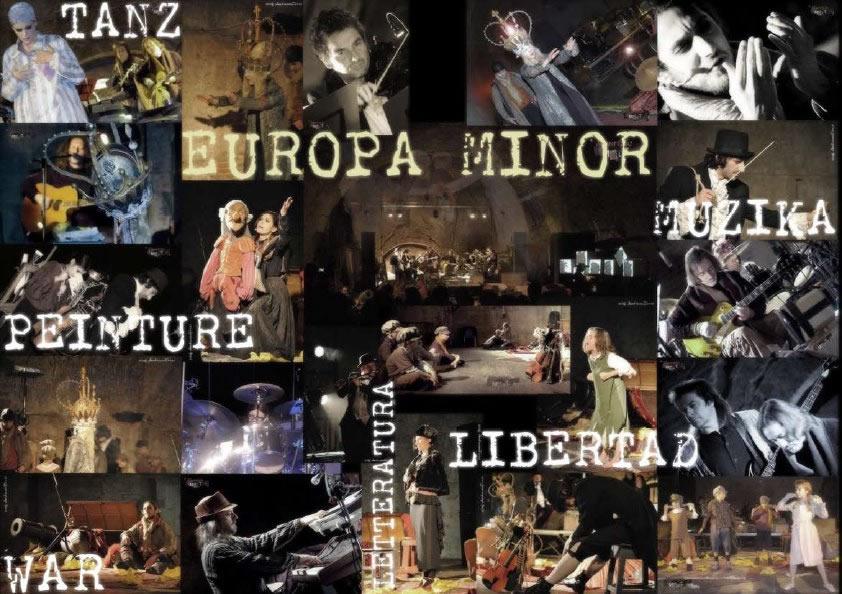 Europa Minor – Effetto Venezia