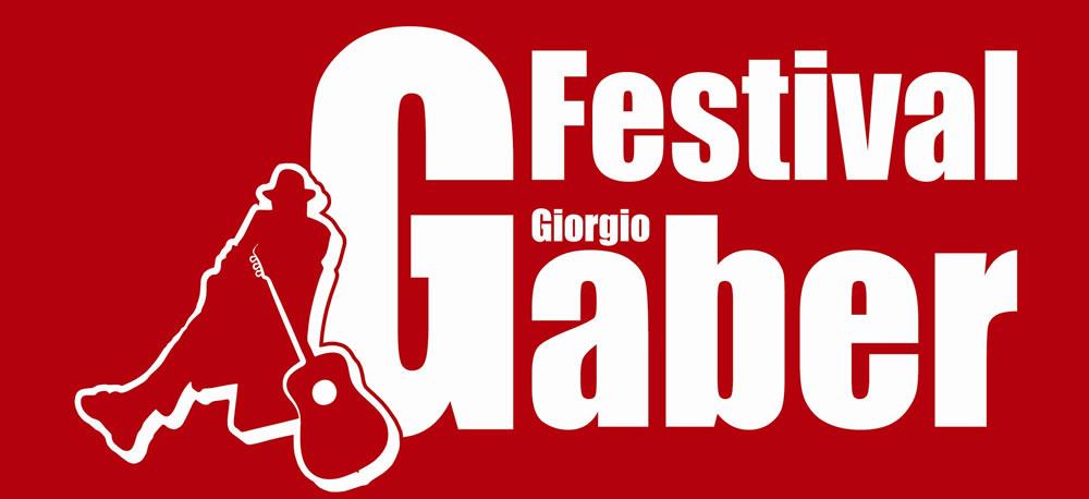 Festival Giorgio Gaber