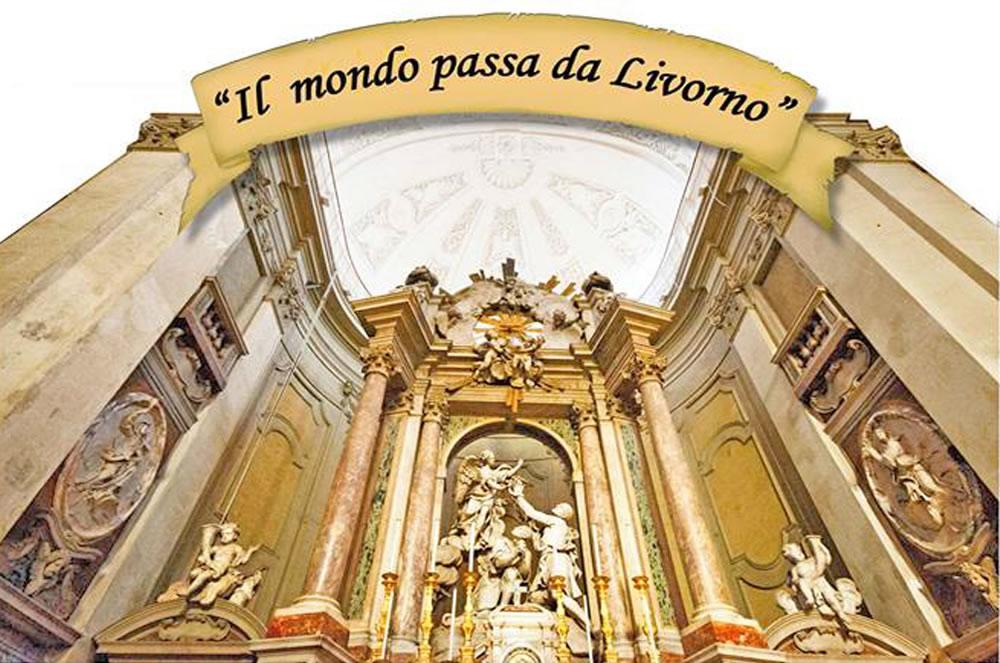 Il mondo passa da Livorno – Effetto Venezia