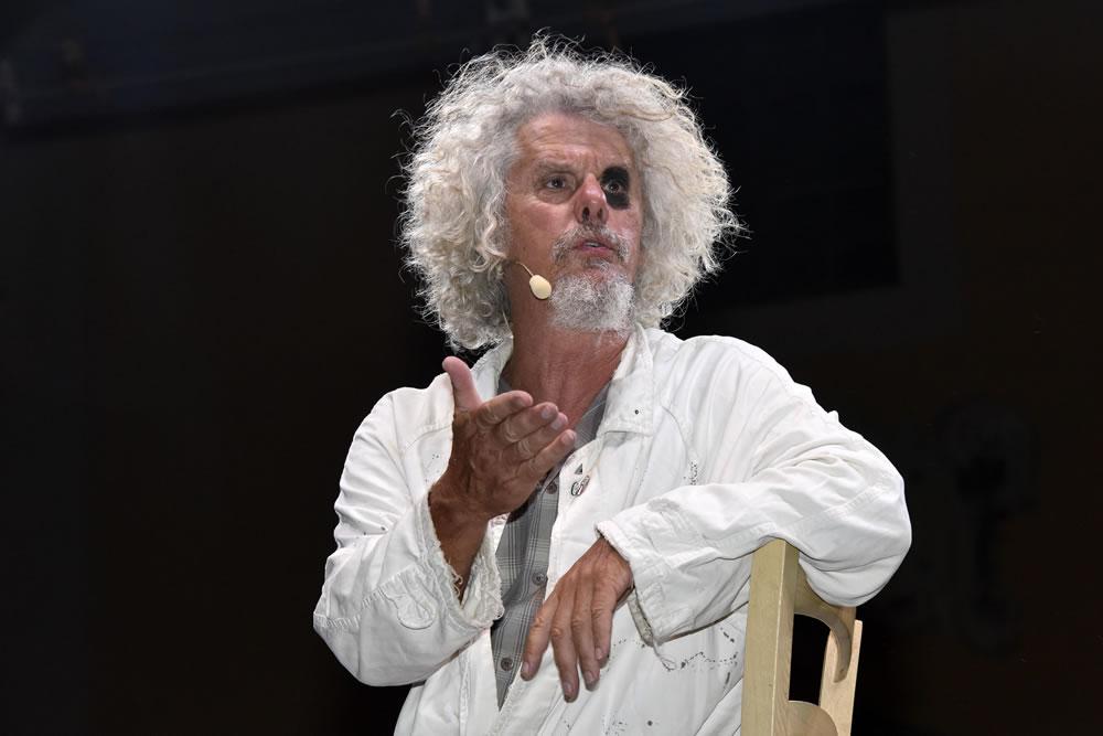 Paolo Migone – Effetto Venezia 2015 • Foto di Alessandro Novi – 15
