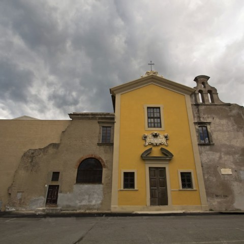 Chiesa del Luogo Pio