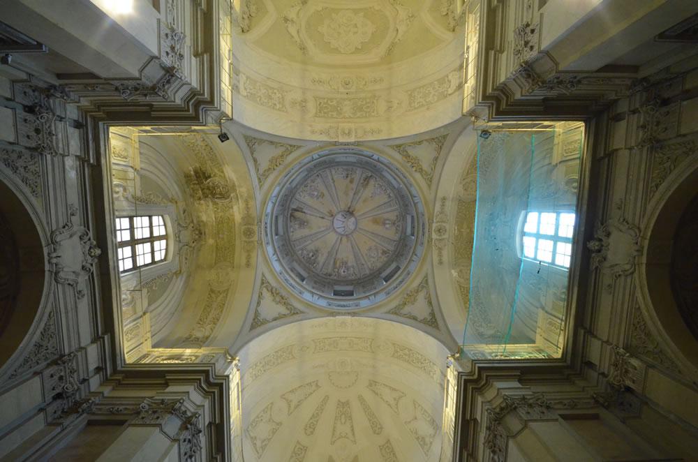 Chiesa di San Ferdinando – Effetto Venezia