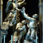 Chiesa di San Ferdinando - Effetto Venezia