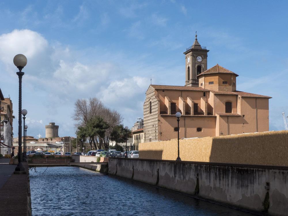 Chiesa San Ferdinando – Effetto Venezia