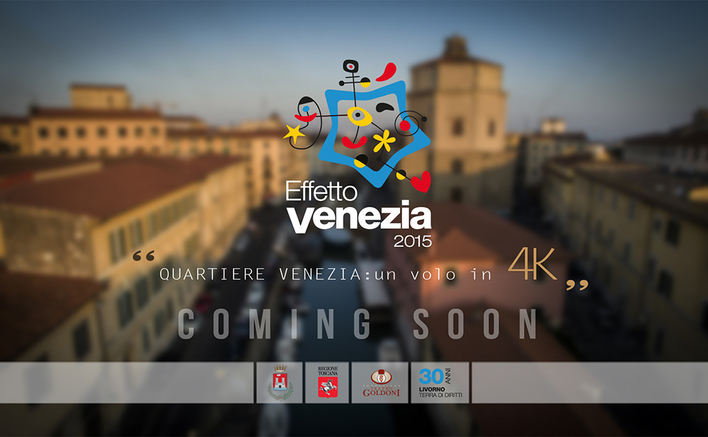 Coming soon – video quartiere Nenezia