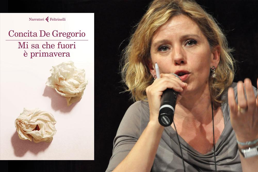 Concite De Gregorio – Effetto Venezia