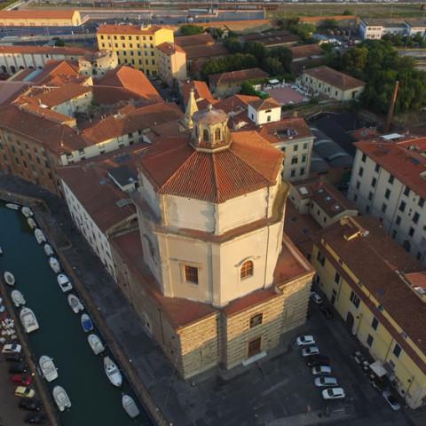 Quartiere Venezia, Livorno