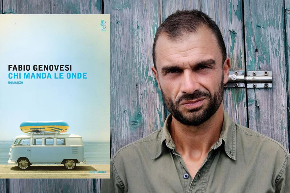 Fabio Genovesi – Effetto Venezia