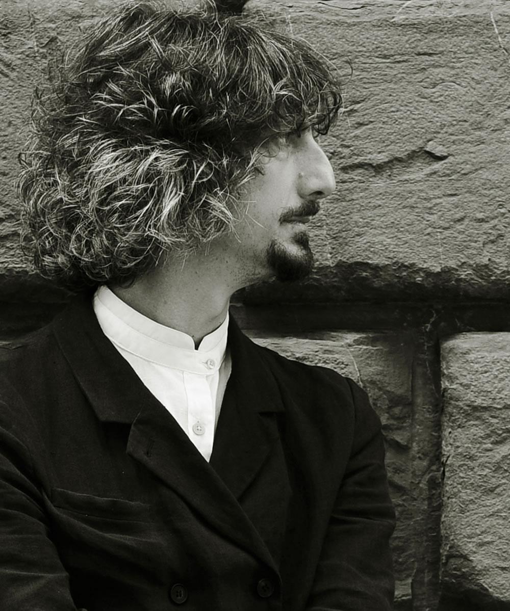 Modo Antiquo - Federico Maria Sardelli