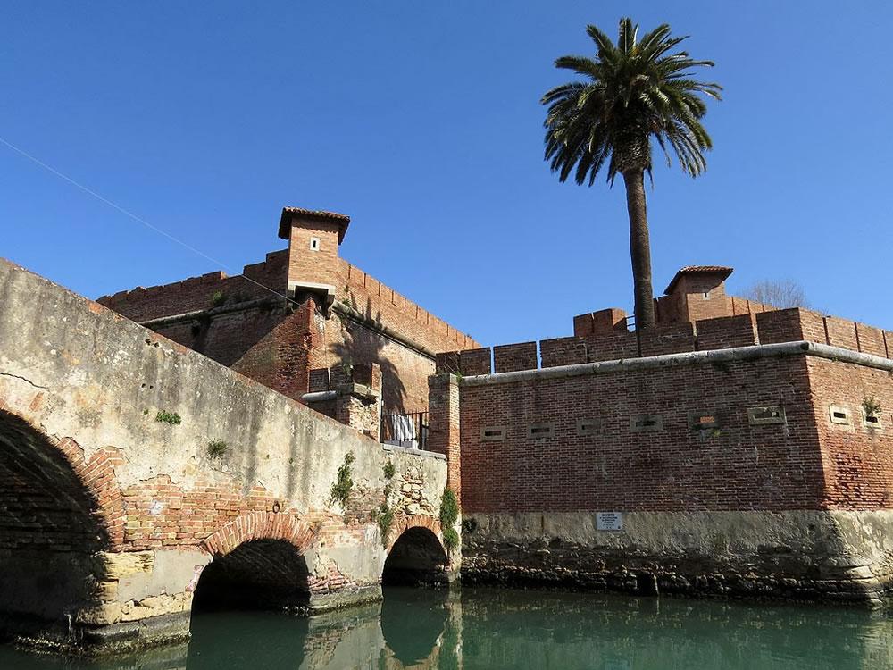 Fortezza Nuova – Effetto Venezia