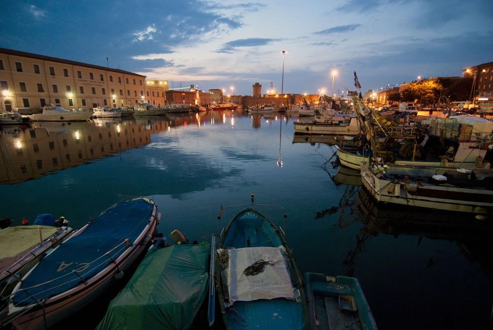 Fortezza Vecchia – Effetto Venezia