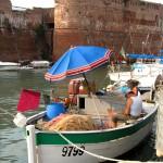 Fortezza Vecchia - Effetto Venezia