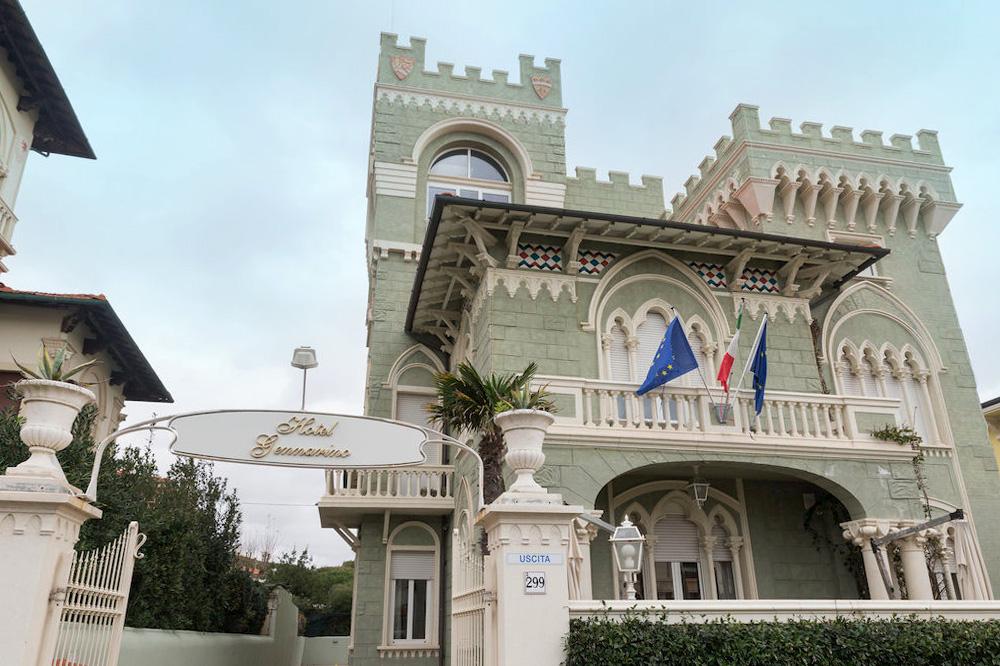 Hotel Gennarino • Effetto Venezia