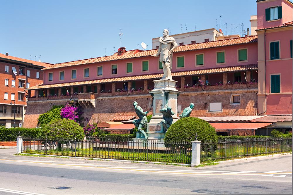 Hotel Granduca • Effetto Venezia