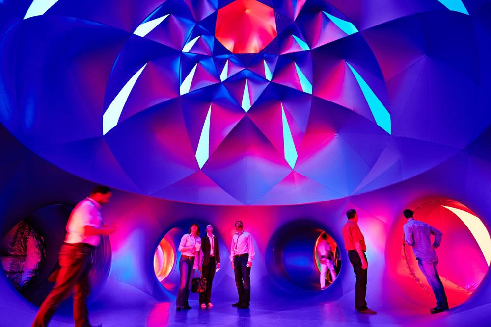 Luminarium Miracoco