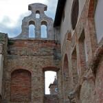 Chiesa del Luogo Pio - Effetto Venezia