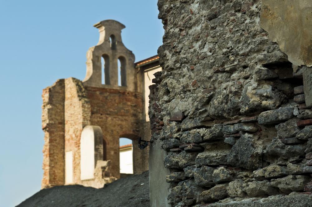 Chiesa del Luogo Pio – Effetto Venezia