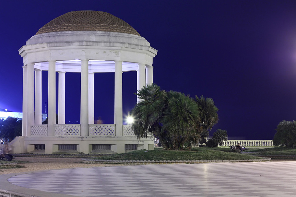 Notte bianca Livorno
