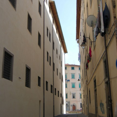 Palazzo dei Domenicani - Effetto Venezia