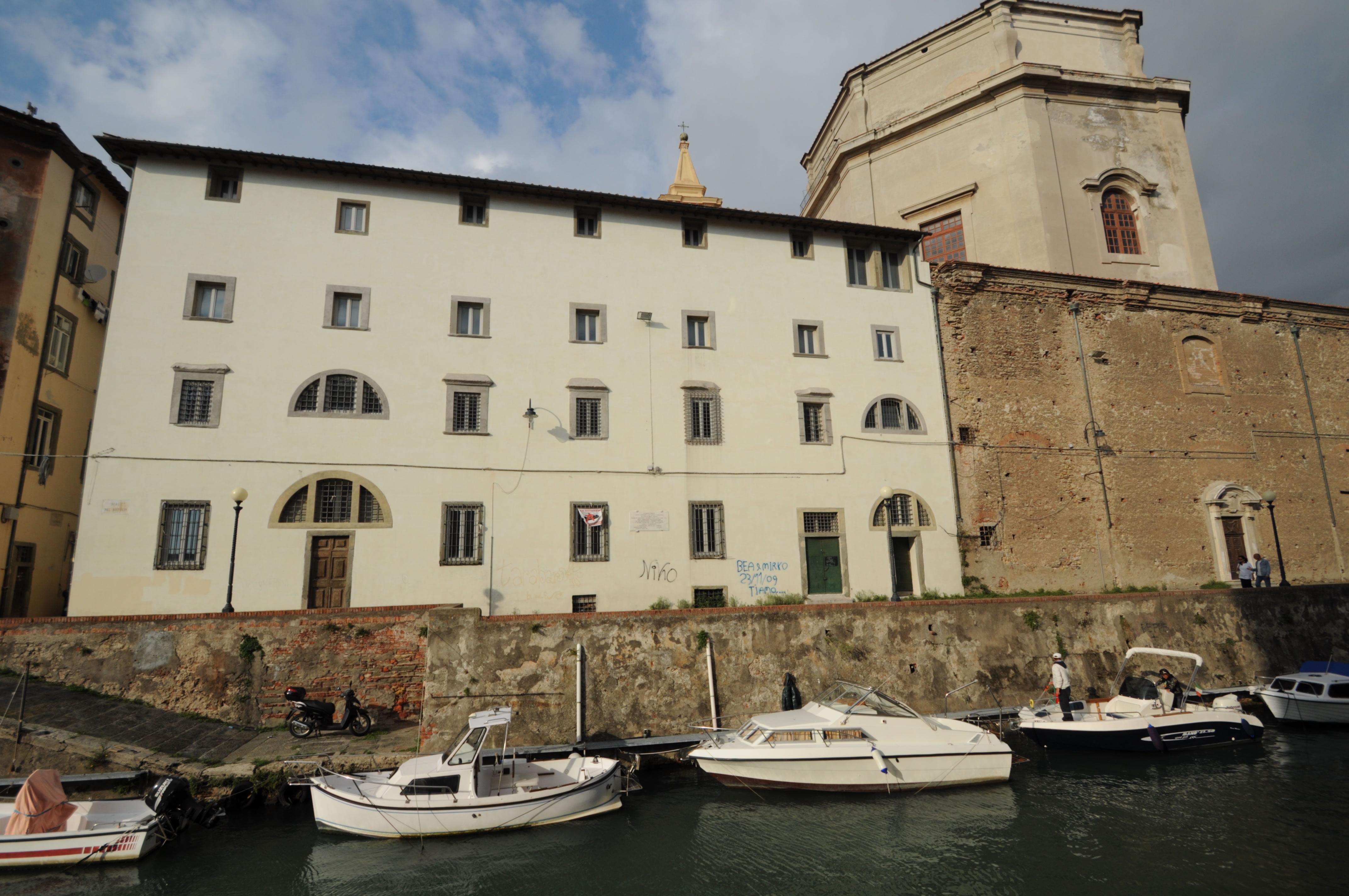 Palazzo dei Domenicani - Foto Filippelli