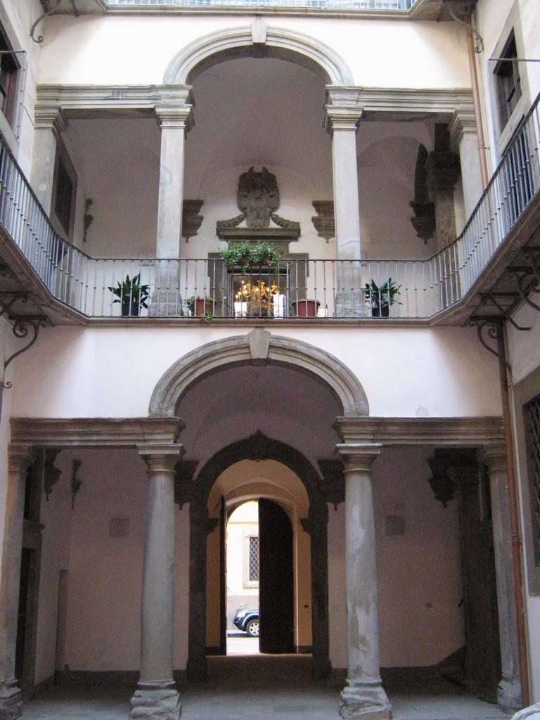 Palazzo Huigens – Effetto Venezia