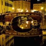 Ponte di marmo - Effetto Venezia