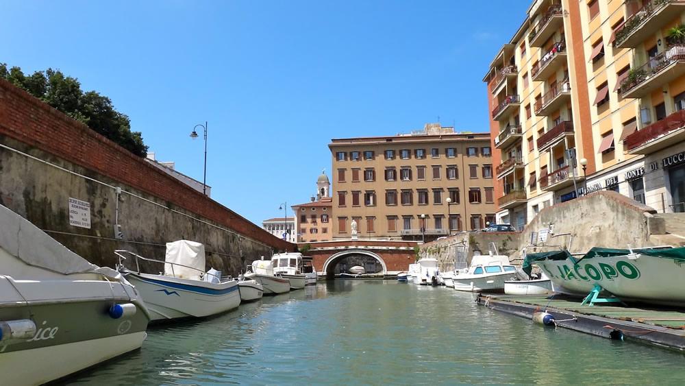 Ponte San Giovanni Nepomuceno