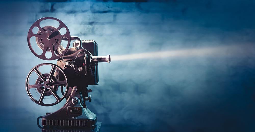Tavolo cinema – Effetto Venezia