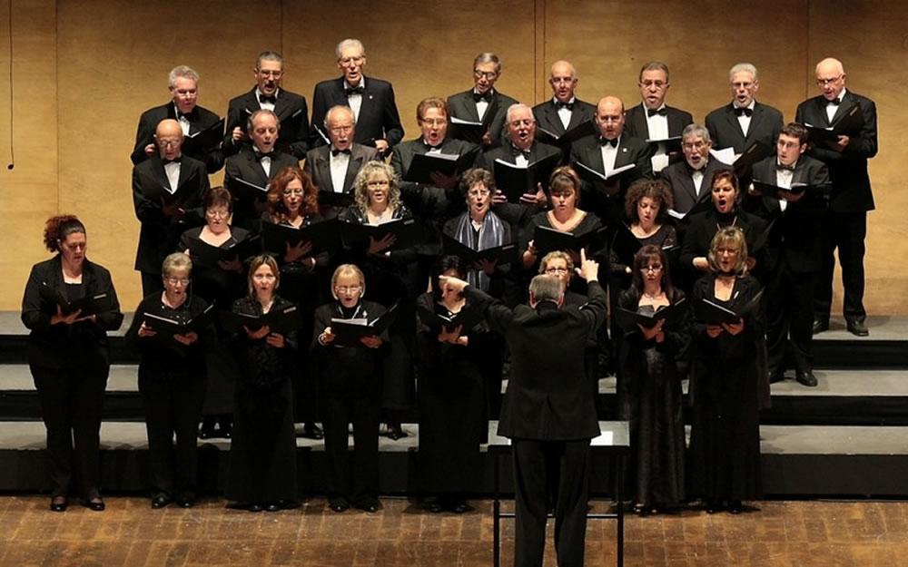 Concerto Corale Mascagni