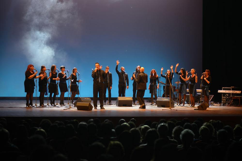 Concerto Jubilation Gospel Choir