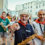 Effetto Venezia 2016 - Banda SVS - Foto © Ciriello -10