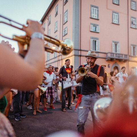 Effetto Venezia 2016 - Banda SVS - Foto © Ciriello -11