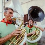 Effetto Venezia 2016 - Banda SVS - Foto © Ciriello -2