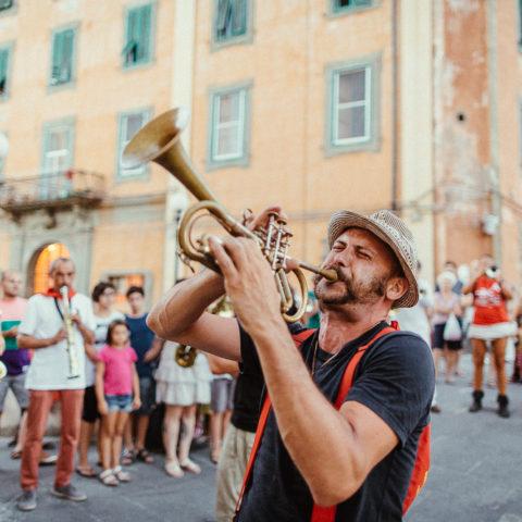 Effetto Venezia 2016 - Banda SVS - Foto © Ciriello -4