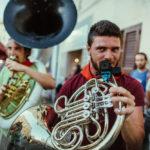 Effetto Venezia 2016 - Banda SVS - Foto © Ciriello -5