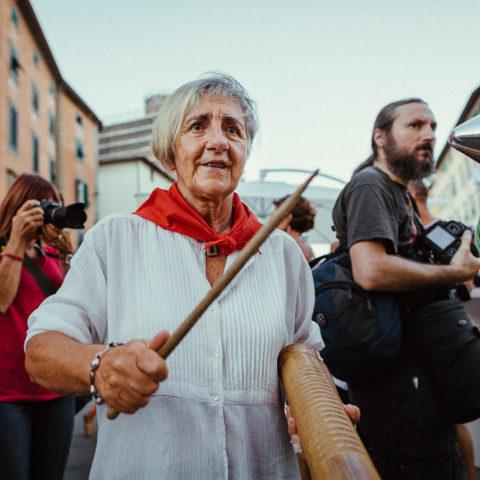 Effetto Venezia 2016 - Banda SVS - Foto © Ciriello -7