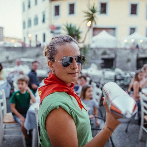 Effetto Venezia 2016 - Banda SVS - Foto © Ciriello -8