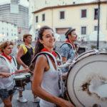 Effetto Venezia 2016 - Banda SVS - Foto © Ciriello -9