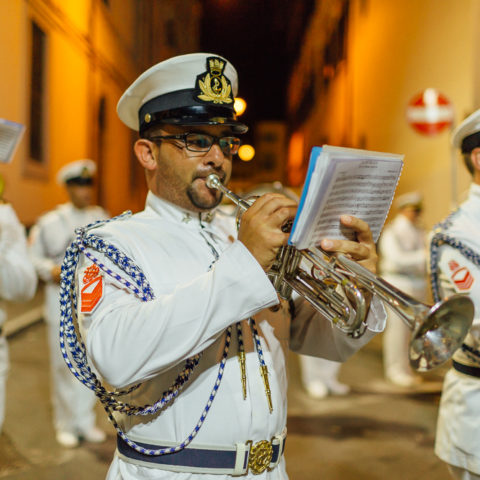Effetto Venezia 2016 - Fanfara - Foto ©Ciriello -3