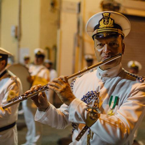 Effetto Venezia 2016 - Fanfara - Foto ©Ciriello -6