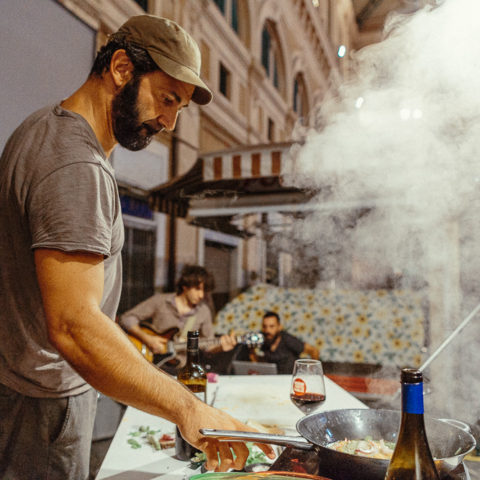 Effetto Venezia 2016 - People - Foto © Ciriello -39
