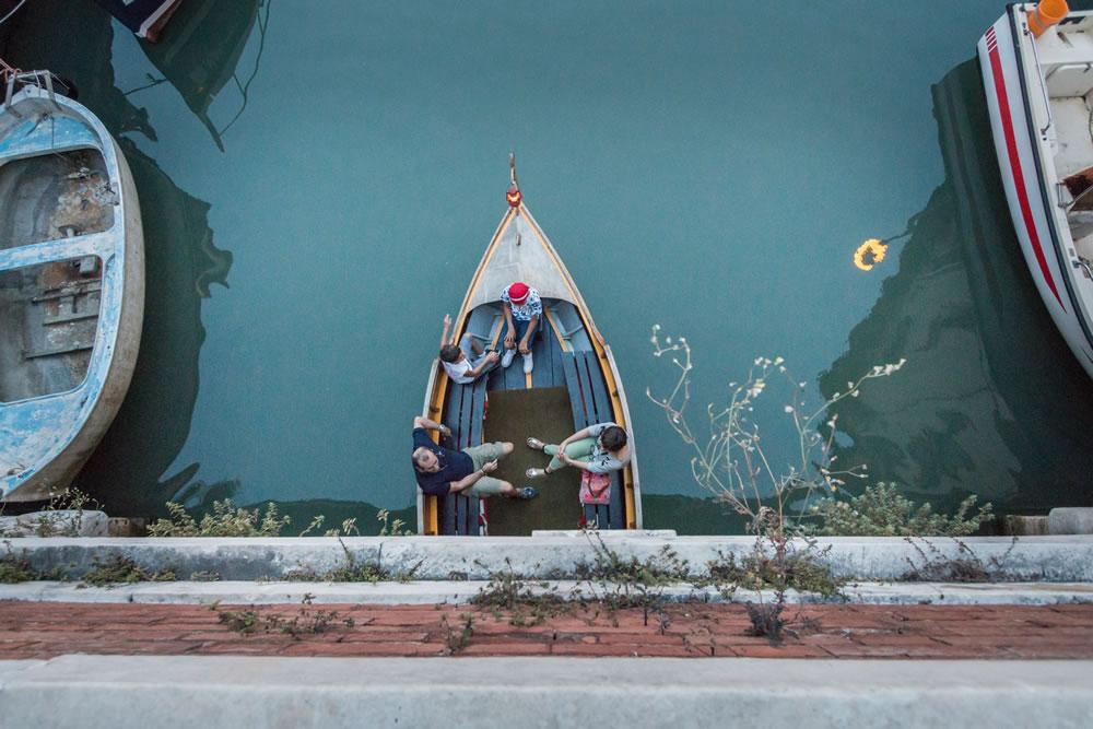 Effetto Venezia – Foto ©Dani 6