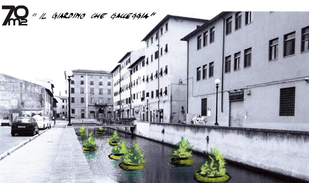 Floating GardenA