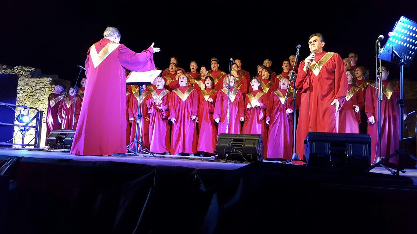 joufyl gospel