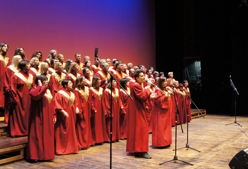 Joyful Gospel Ensemble