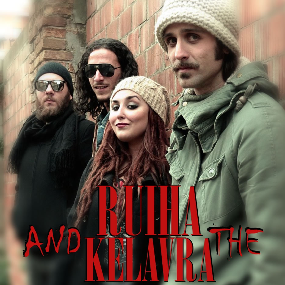Ruiha & the Kelavra