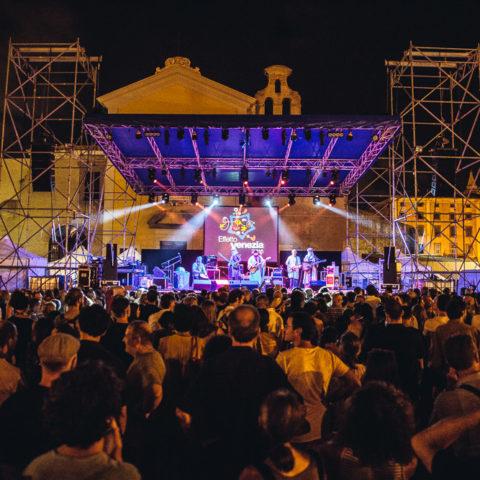 Tinariwen piazza del Luogo Pio  - © Sebastiano-20
