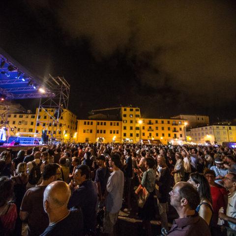 Tinariwen piazza del Luogo Pio - © Sebastiano-21