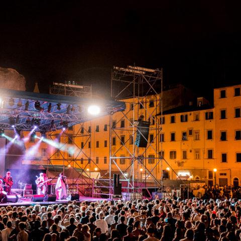 Tinariwen piazza del Luogo Pio - © Sebastiano-22